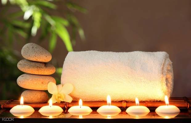 spa in Muong Thanh Luxury