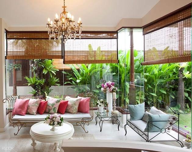 曼谷奢華水療Divana Virtue Spa