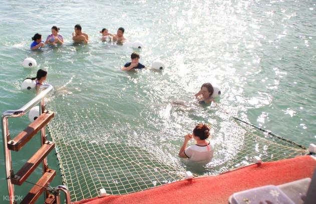 馬來西亞安達曼海巡航