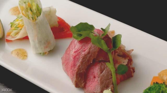 Japanese Cuisine Mochizuki (日本料理もちづき) in Asakusa