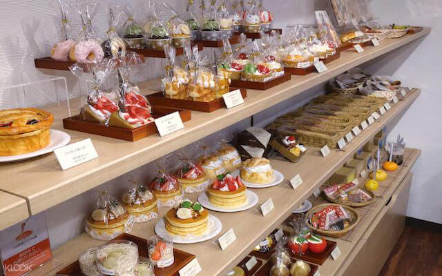 東京元祖食品樣品屋