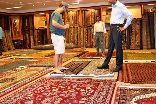 delhi rugs