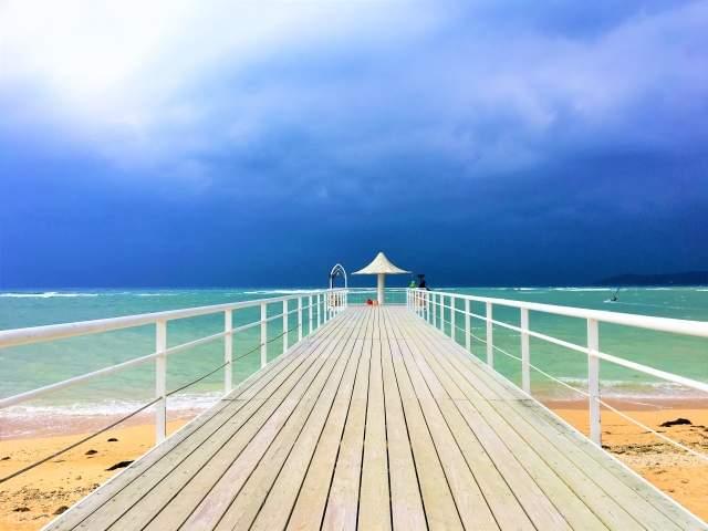 Fusaki Beach Ishigaki Island