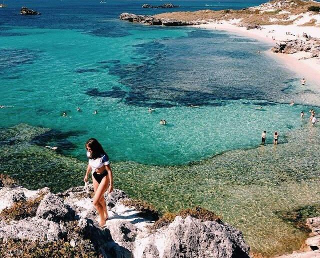 罗特尼斯岛探险游