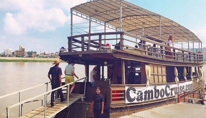 silk island half day cruise tour by cambo cruise