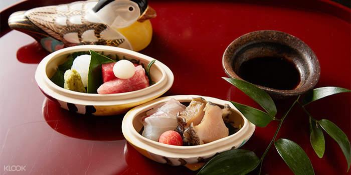 東京櫻川懷石料理