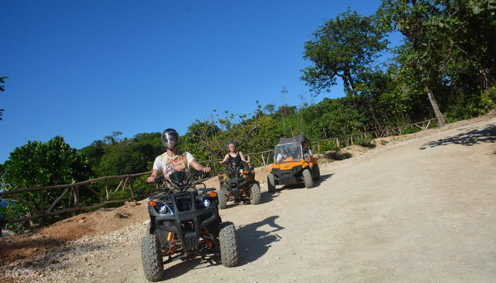 Boracay ATV Experience