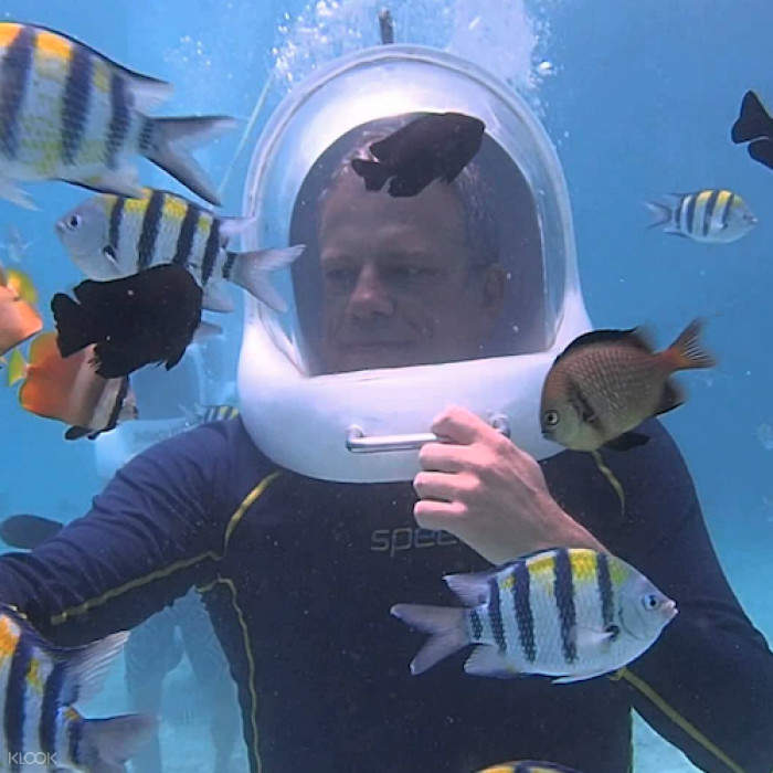 长滩岛潜水,长滩岛海底漫步,长滩岛水上活动,长滩岛户外活动,长滩岛特色体验