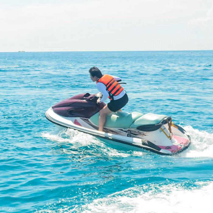 長灘島摩托艇,長灘島水上活動,長灘島戶外活動