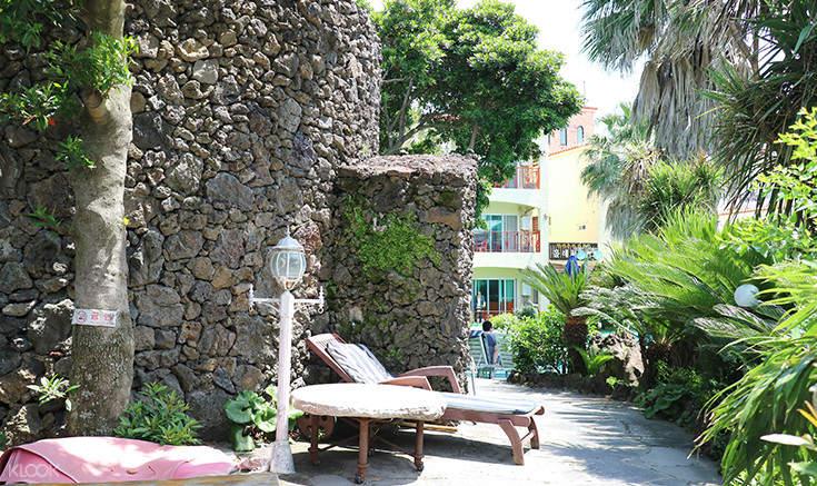sanbangsan hot springs resort