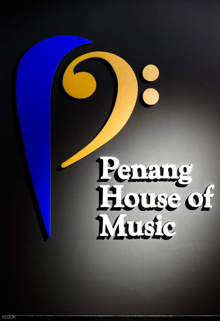penang house of music penang malaysia