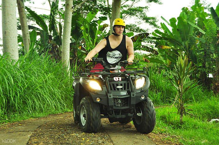 峇里島ATV,峇里島戶外,峇里島四驅車,峇里島越野,峇里島旅遊