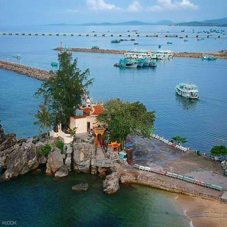 3D2N Phu Quoc Tour from Saigon, including Flight Ticket, Hotel & Tour