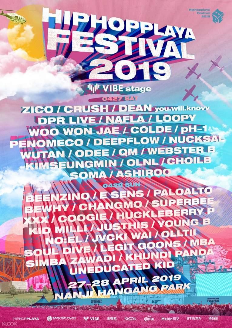 hiphopplaya festival 2019