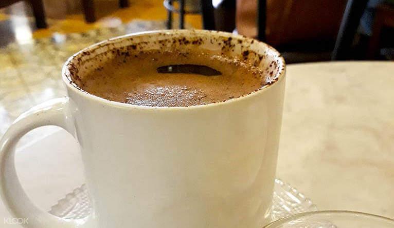 印度尼西亚黑咖啡