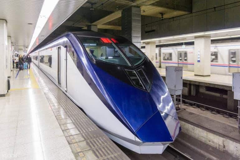 東京 Skyliner 京成電鐵 & 東京地鐵乘車券套票