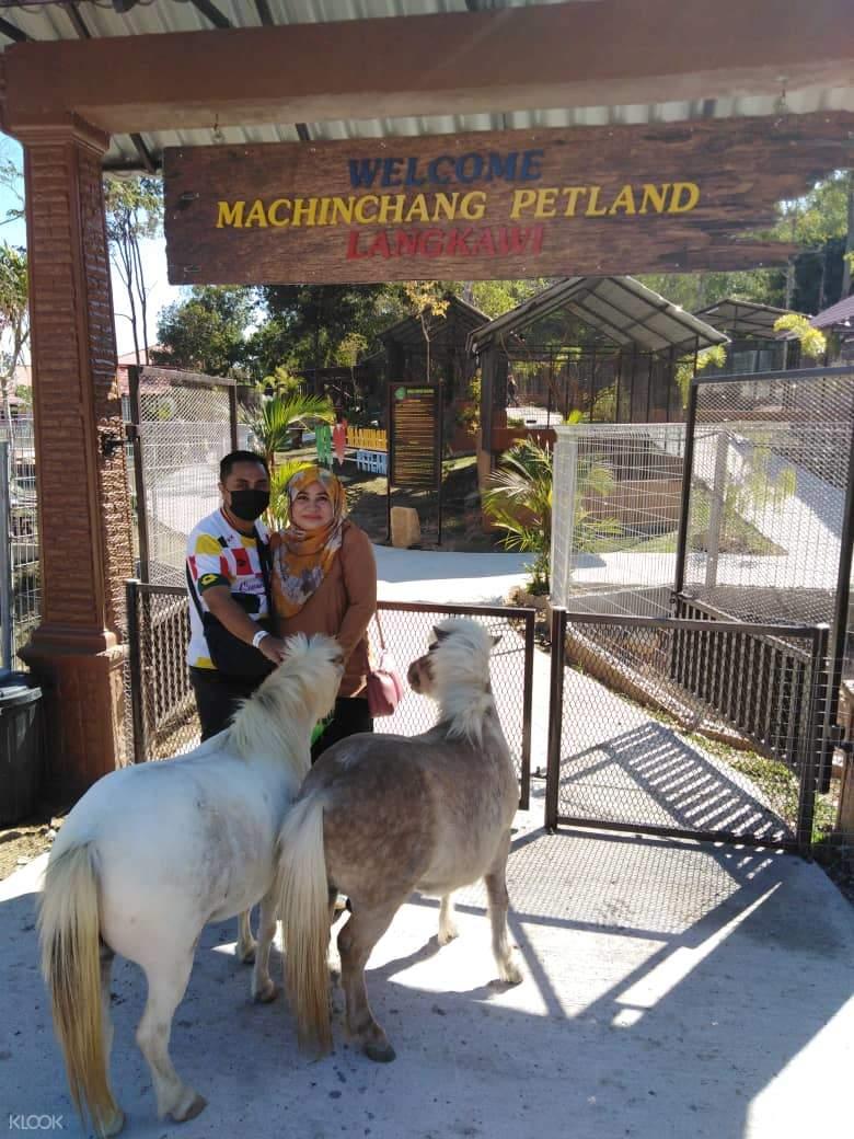 Machinchang Petland
