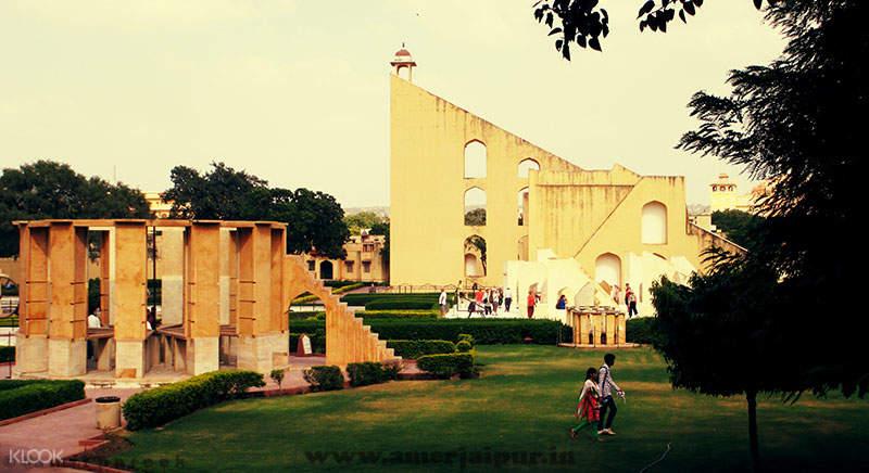 Jaipur Day Tour from Delhi
