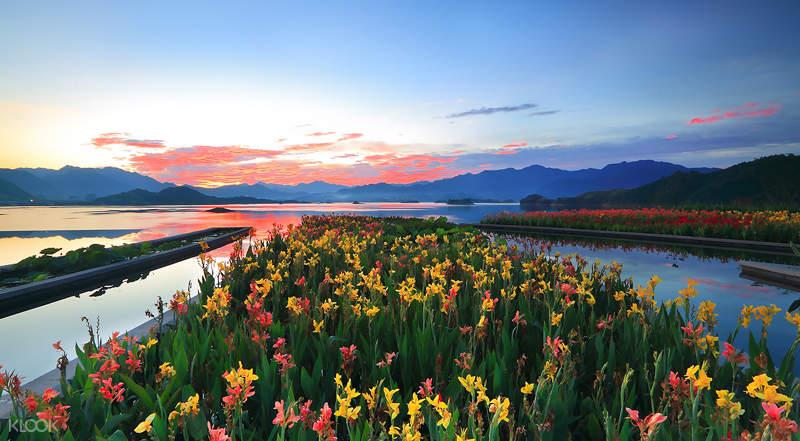 杭州千岛湖景区门票