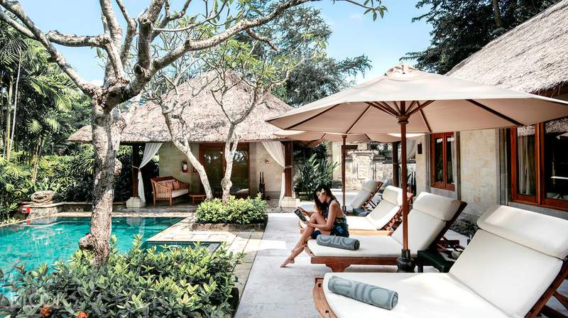 Melia Bali Staycation