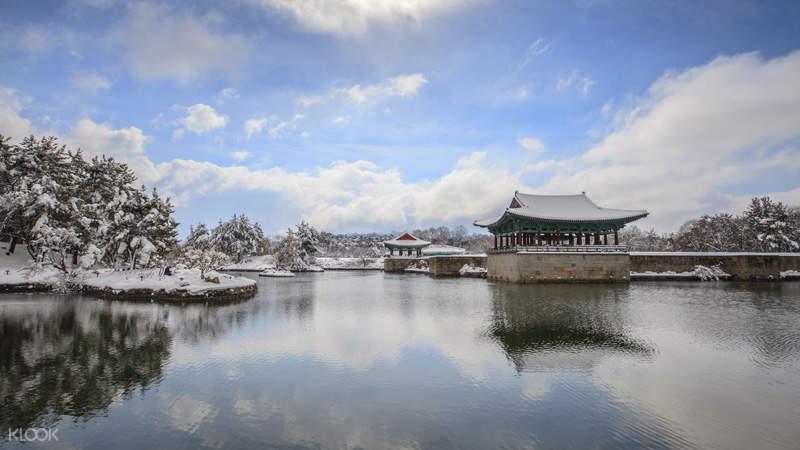 庆州历史文化一日导览(英文向导)