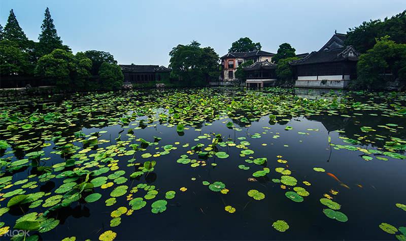 Nanxun old town