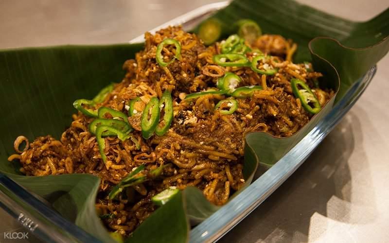 langkawi dinner