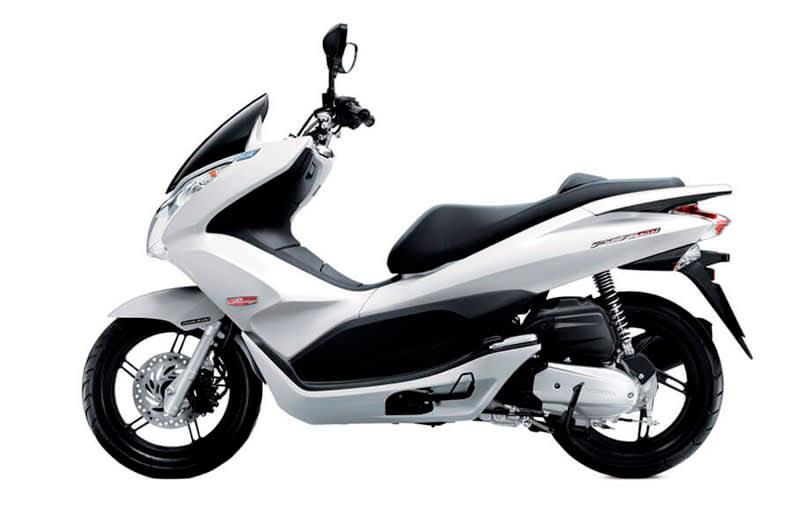 Honda PCX rental siem reap