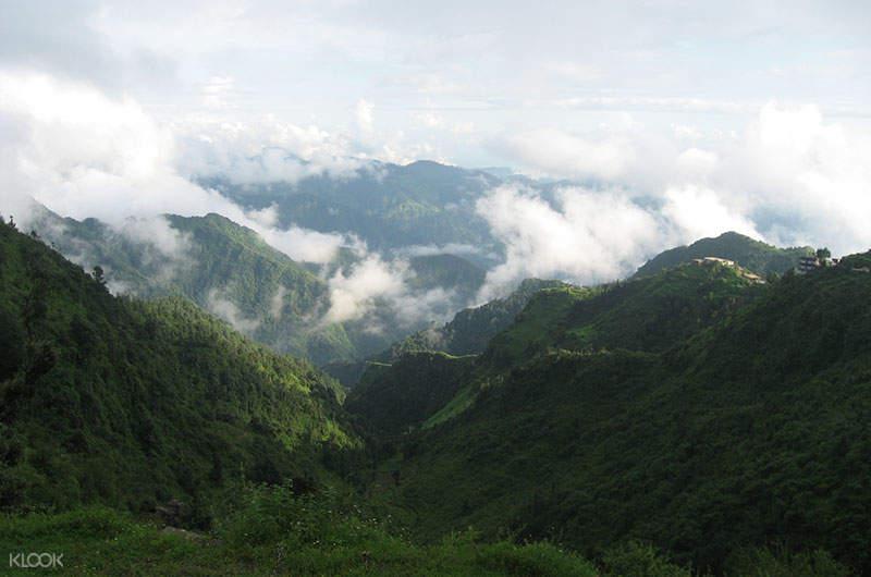 穆索里自然徒步之旅