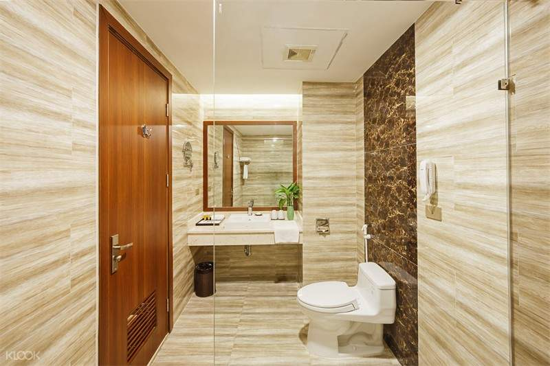 Muong Thanh Luxury Hotel