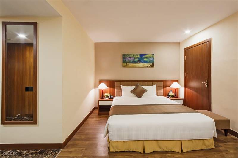 room in Muong Thanh Luxury Hotel Da Nang
