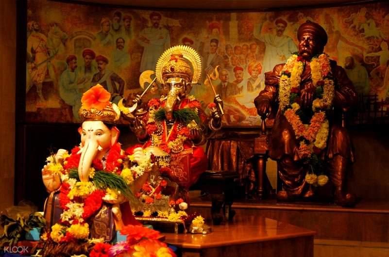 Kesariwada Ganapati Manache