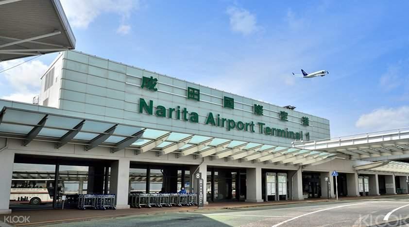 narita airport transfers