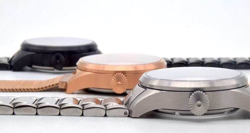 Steel Strap choices