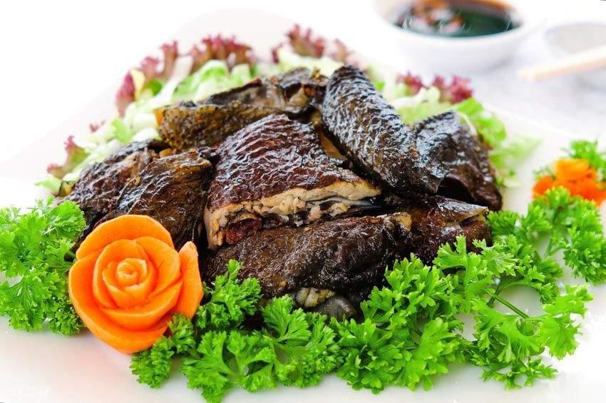 tay bac specialty