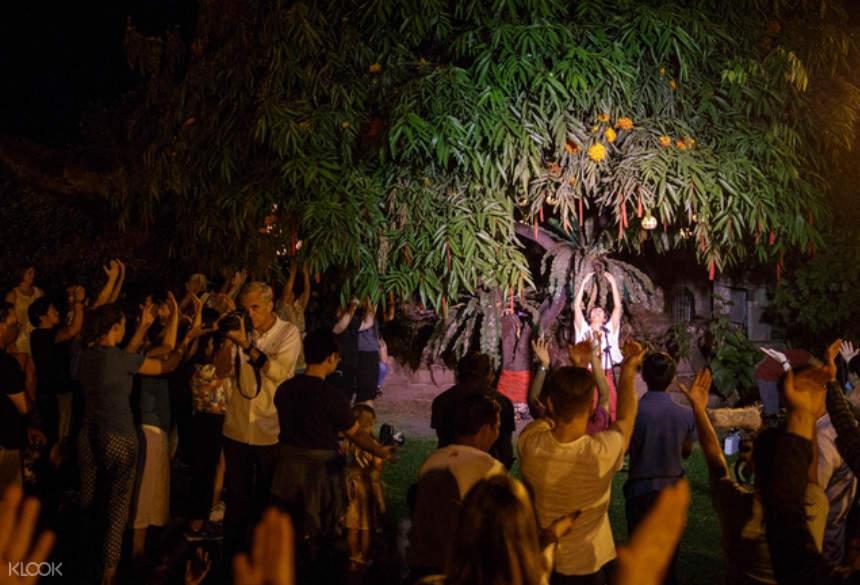 Manila Biennale: Open City 2018