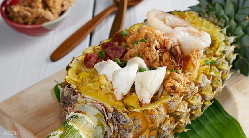 Savoey海鲜,Savoey曼谷,Savoey海鲜餐厅优惠