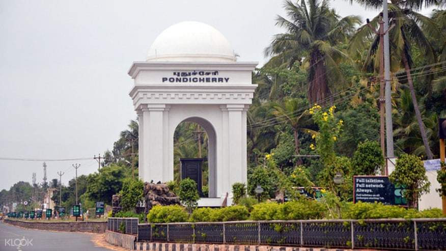 Pondicherry Private Full Day Tour