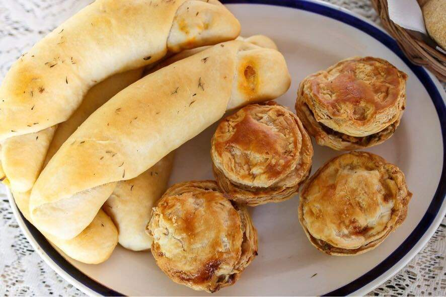 Goan Portuguese Meal In South Goa