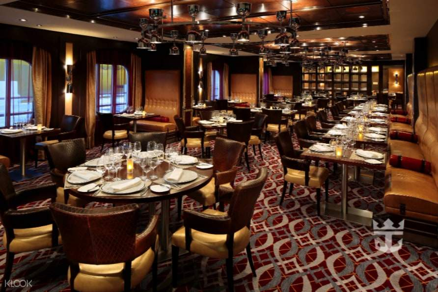 Chops Grille℠ - Classic American Steakhouse