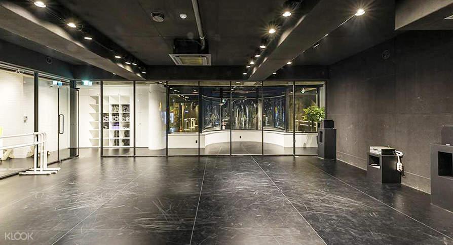 K-pop韓國舞蹈教學課程體驗,韓國特色體驗,韓國舞蹈教學