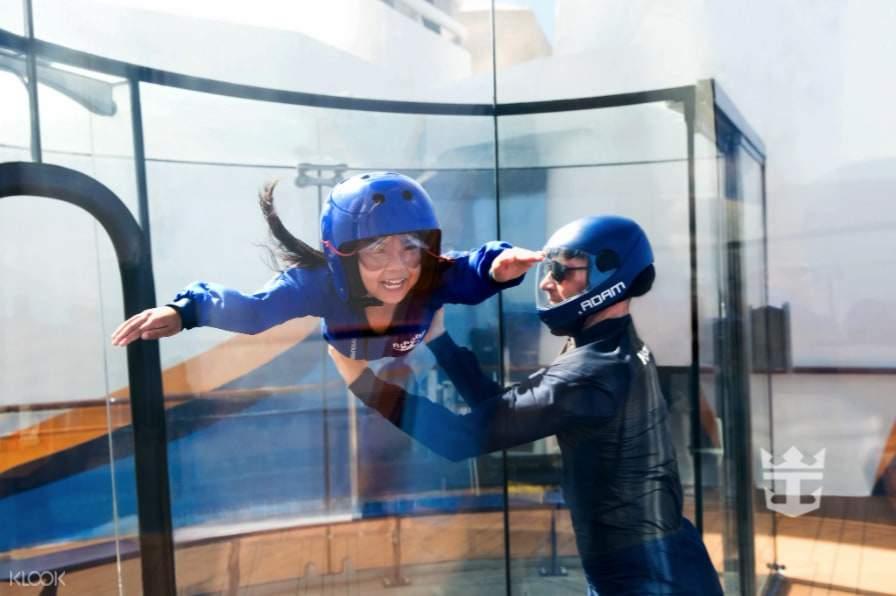 RipCord® by iFLY® - Gravity-Defying Fun