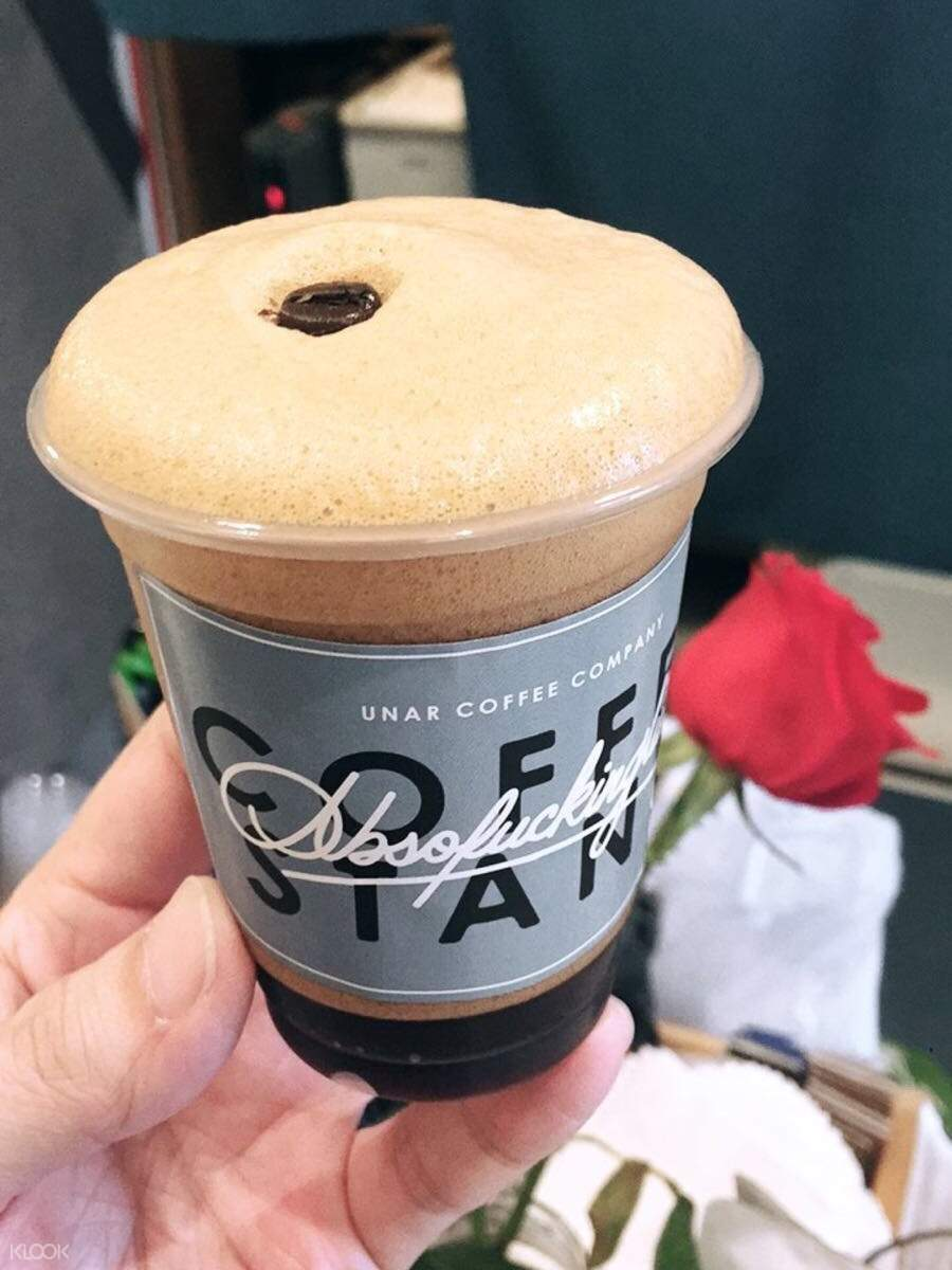 香港大坑Unar Coffee Company