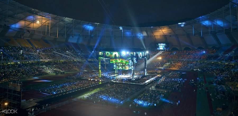 2017釜山BOF開幕式