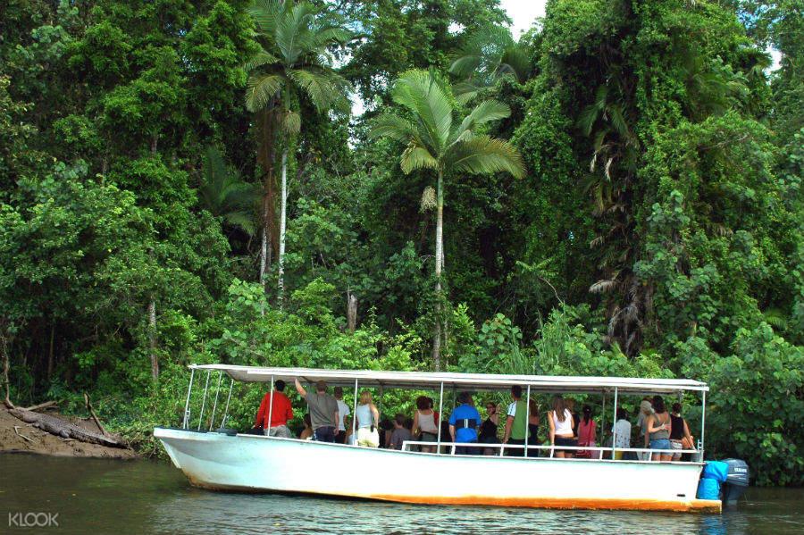丹翠热带雨林苦难角两日游