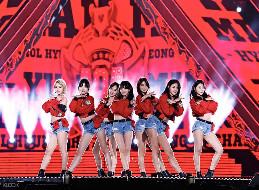 2017釜山同一个亚洲文化节