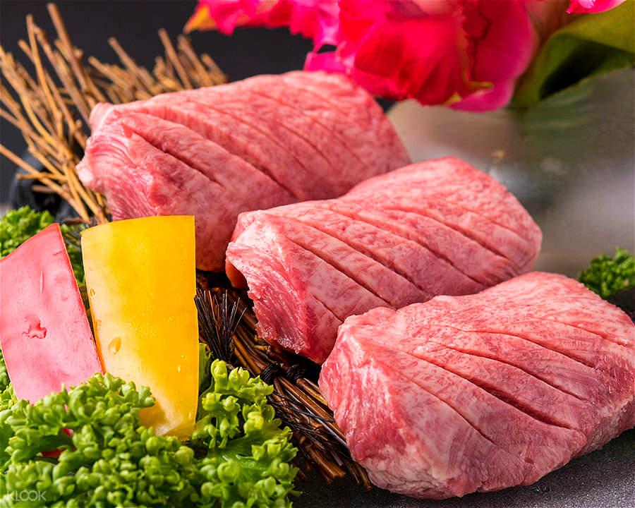 燒肉TORAJI汐留店