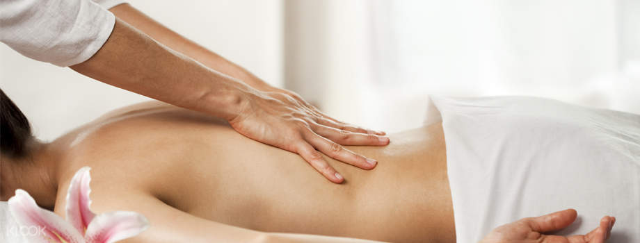 ayurvedic full body massage India
