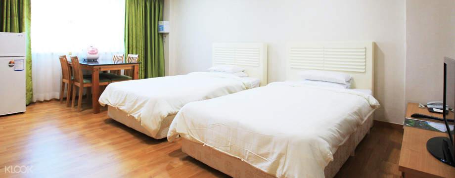 Yongpyong Resort Tower Condominium