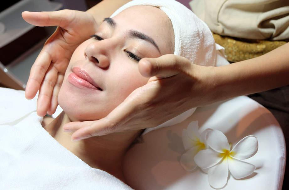 radarom spa facial treatment